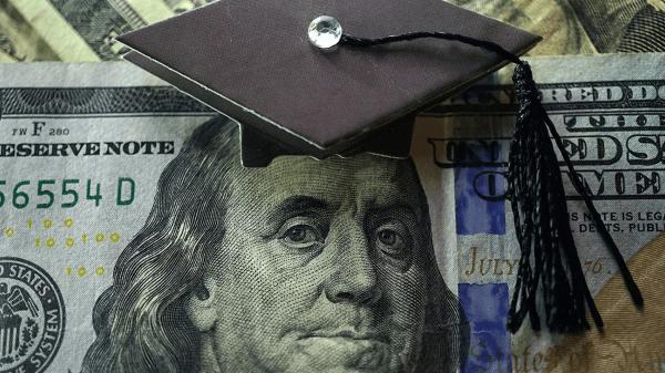 federal student loan forgiveness