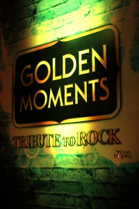 Golden Moments - Tribute to Rock