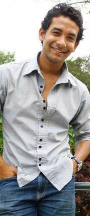 Sushant Thakuri