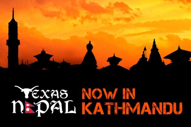TexasNepal Office Now Open in Kathmandu