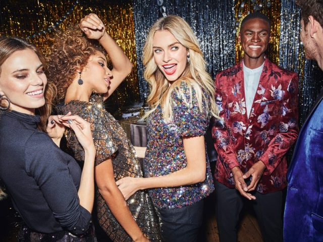 Your New Years Eve Outfit Guide.