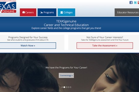 MapMyGrad  Endorsement and Graduation Plan Tool from Texas OnCourse     JOBS AND CAREERS   COLLEGE PLANNING  Texas Genuine