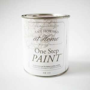 Amy Howard one-step-paint