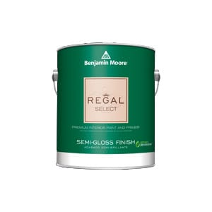 Regal Select Interior Semi-Gloss Finish