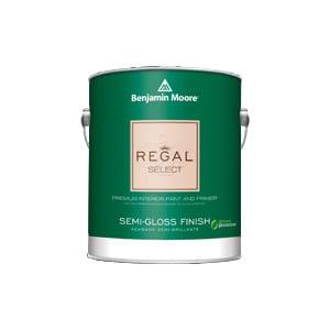 Regal Select Interior Semi-Gloss Finish