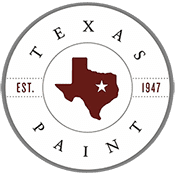 Texas Paint and Wallpaper logo