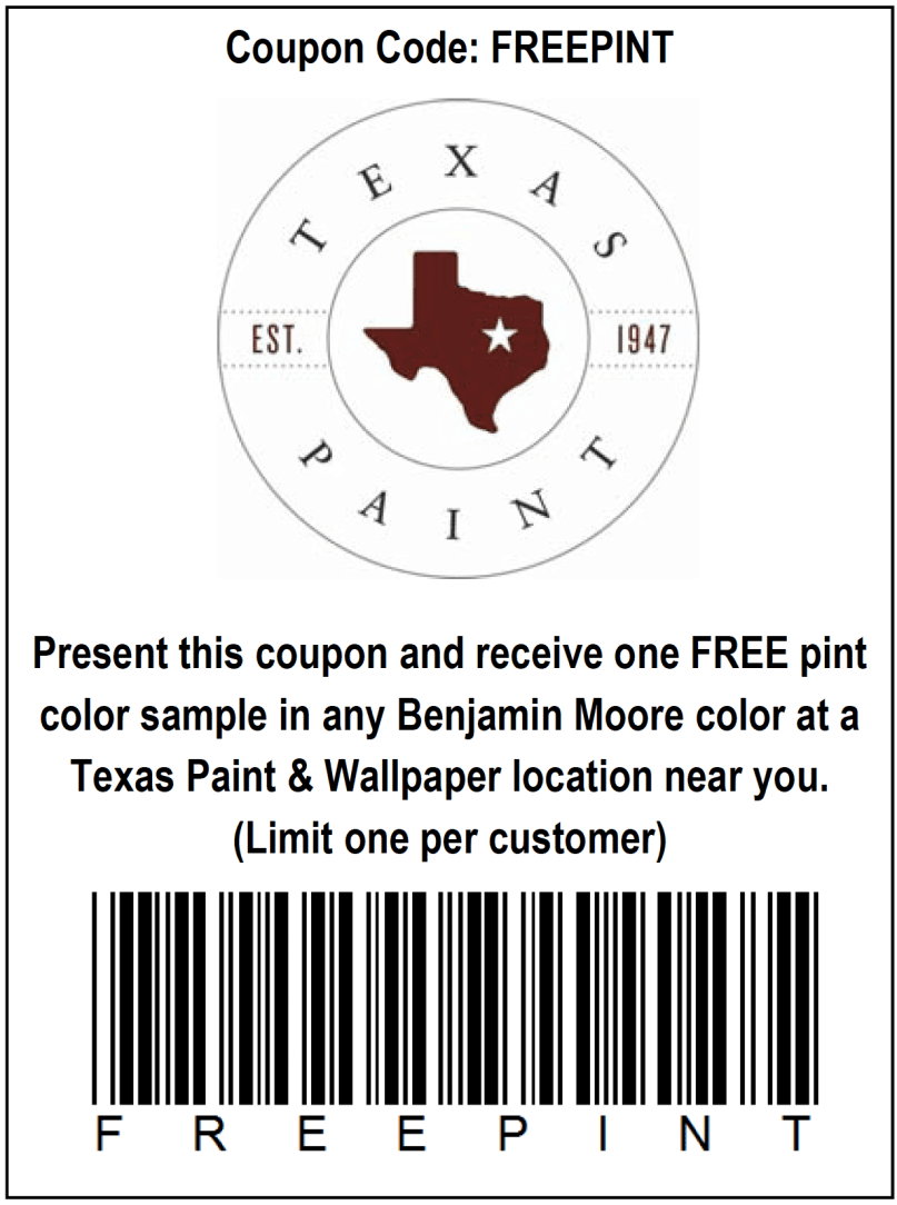 Free Pint Coupon