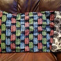 2 quick pillowcases