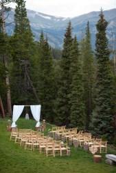 V3 Ranch Breckenridge Wedding