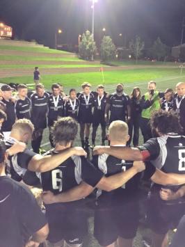 Austin Blacks USA Rugby Club Championships