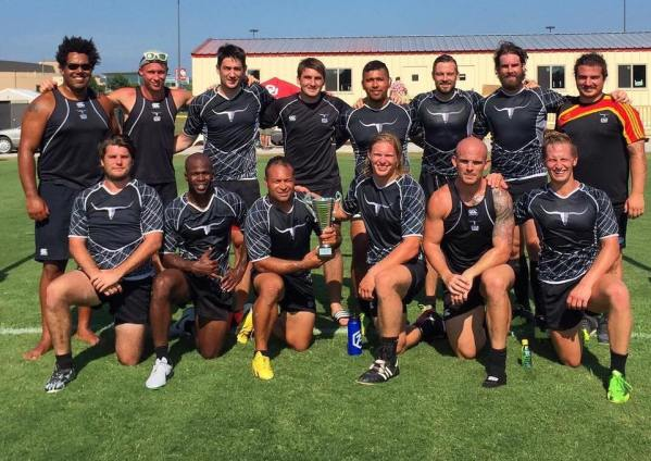 Austin Blacks win 2015 RRRC 7s