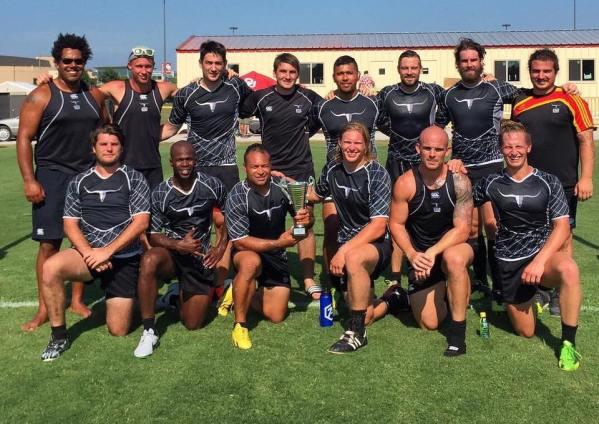 Austin Blacks win 2015 RRRC 7s