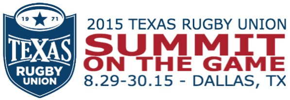 Texas Rugby Union Summit
