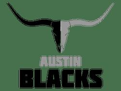 Austin Blacks logo