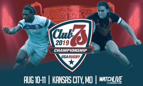 2019 USA Rugby Club 7s National Championship