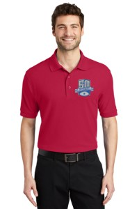 TRU 50th Anniversary Polo - Men's