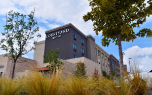 Courtyard by Marriott Pflugerville Conference Center