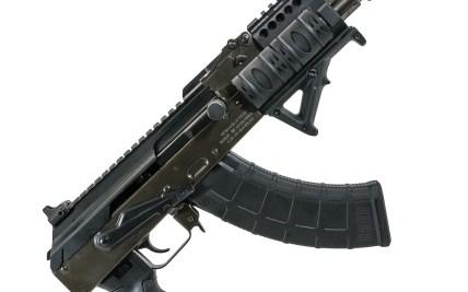 Custom AK 47 | Hot Trending Now