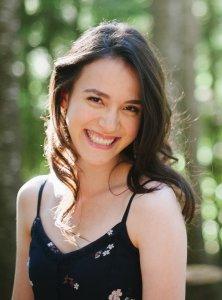 Headshot - Emily R Brustein
