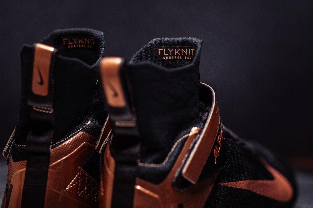 Texas Longhorns to Wear Copper KD