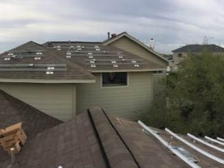 DIY Solar Install in Dripping Springs
