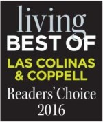 Reader's Choice Best of 2016
