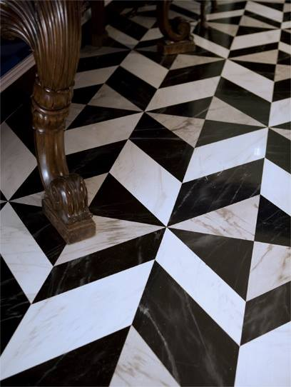 marble floor sealing and cleaning