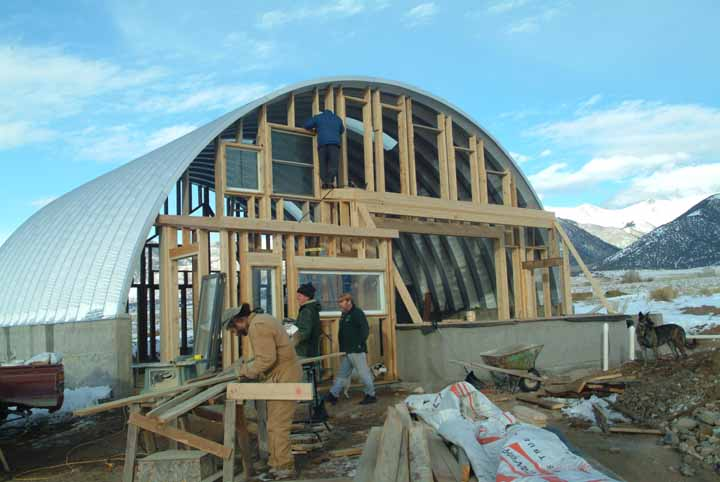 Prefabricated Homes Texas