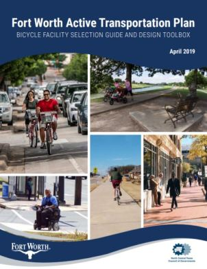 Planning for an Equitable and Comfortable Active Transportation Network