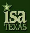 Green ISA Texas Logo