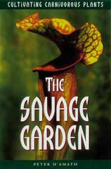 The Savage Garden by Peter D'Amato