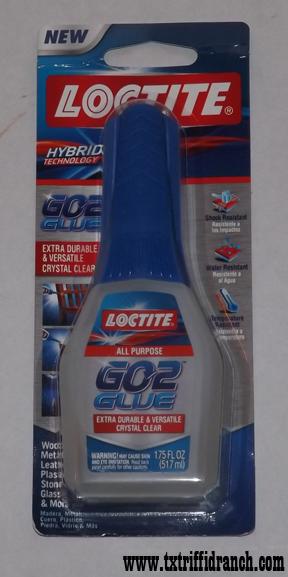 Loctite Go2Glue