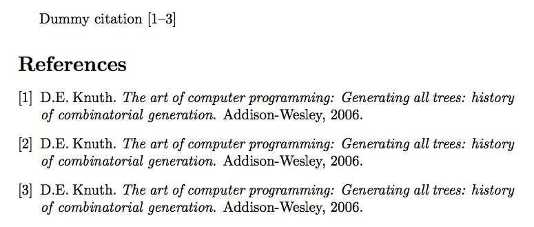 page referenz latex