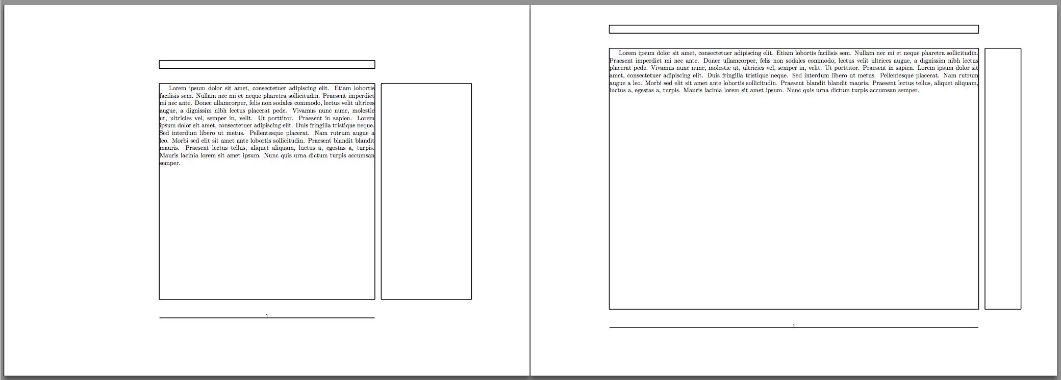 LaTeX documentclass options illustrated – texblog