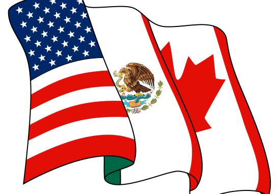 Logo of the NAFTA Secretariat