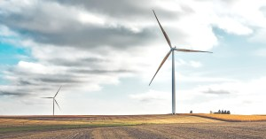 Texas Wind Energy Reaches New Heights