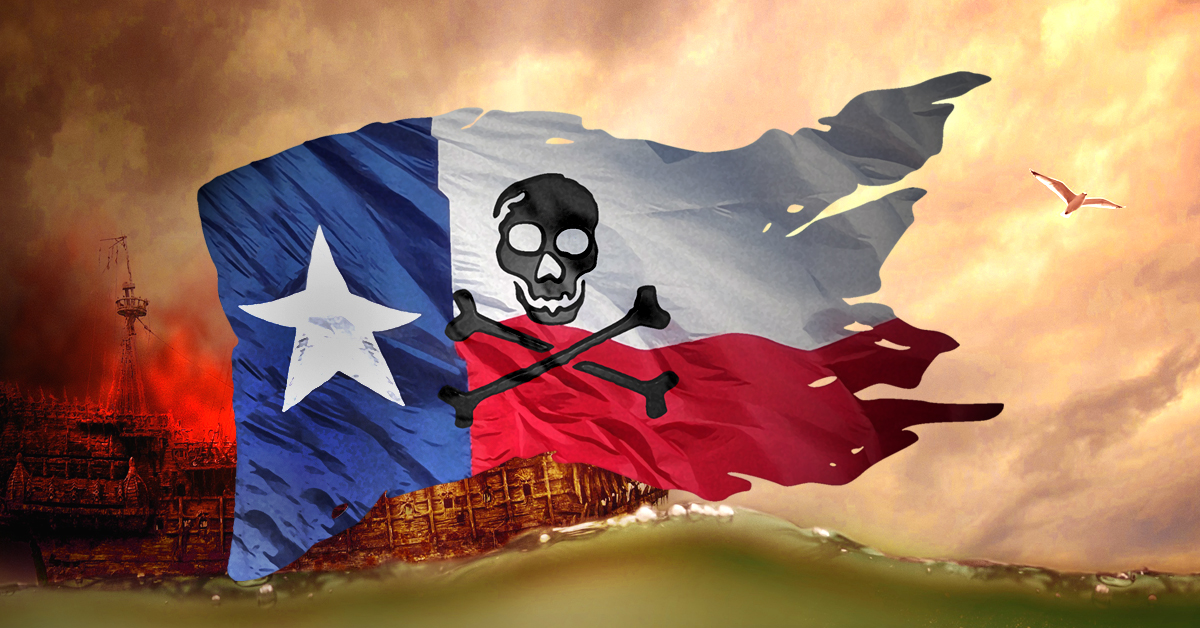 The End of Texas Piracy: SB 6 & Forced Annexation
