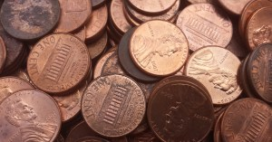 Thanks to Washington, a Penny Now Costs $1.82