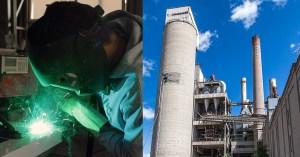 Despite Washington, Texas Manufacturing Sets Records