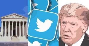 Federal Ruling on Trump's Twitter: 1 More Example of Judicial Fiat