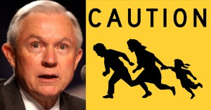 AG Sessions Forfeits on DACA