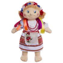"Плюшевая кукла ""Украинка Маричка"""