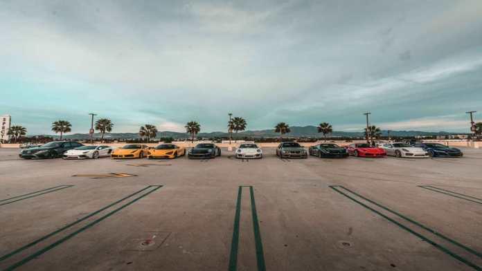 Game Balap Mobil Offline Solusi Saat Limitnya Kuota