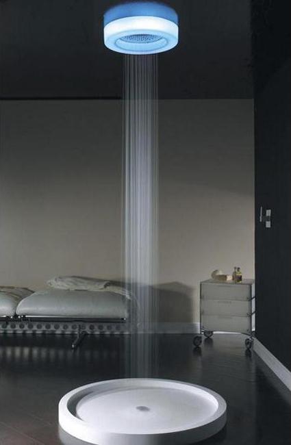 ιδέες εσωτερικής διακόσμησης για να φωτίσετε τα δωμάτια σας με LED Φωτιστικά1