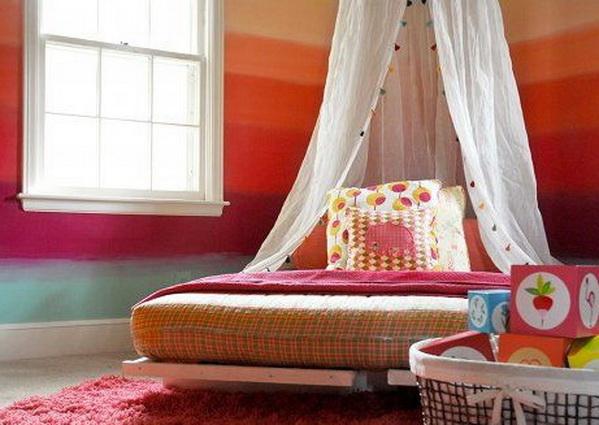 Ιδέες χρωμάτων για βάψιμο τοίχου13