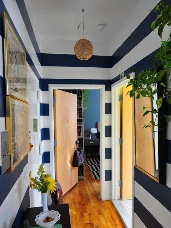Ιδέες χρωμάτων για βάψιμο τοίχου17