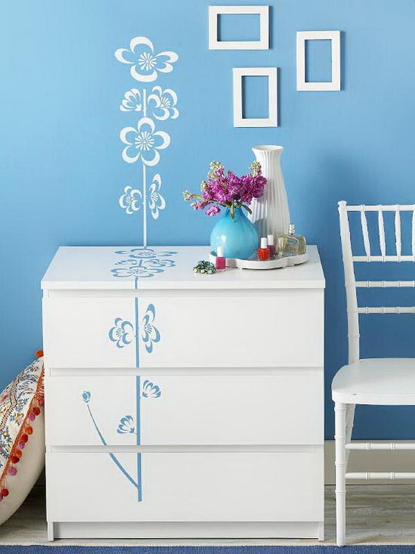 Ιδέες χρωμάτων για βάψιμο τοίχου4