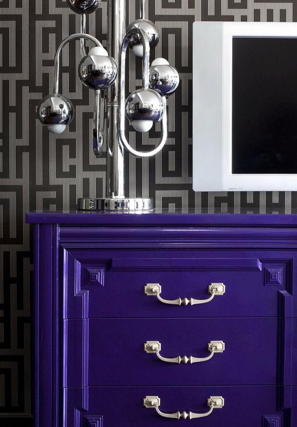 Ιδέες χρωμάτων για βάψιμο τοίχου45