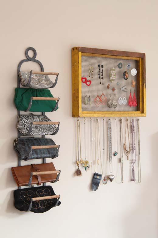 Οι πιο δημιουργικές DIY ιδέες για Οργάνωση & Αποθήκευση23