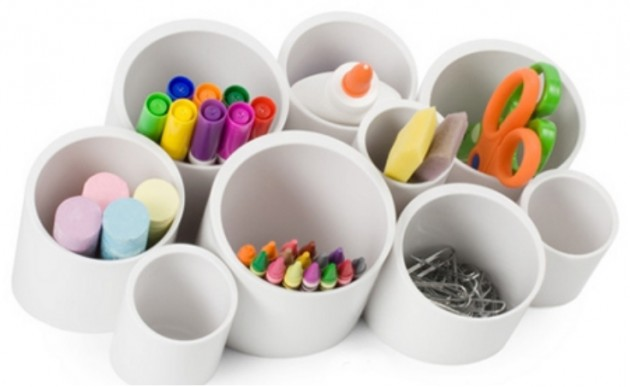 Οι πιο δημιουργικές DIY ιδέες για Οργάνωση & Αποθήκευση4